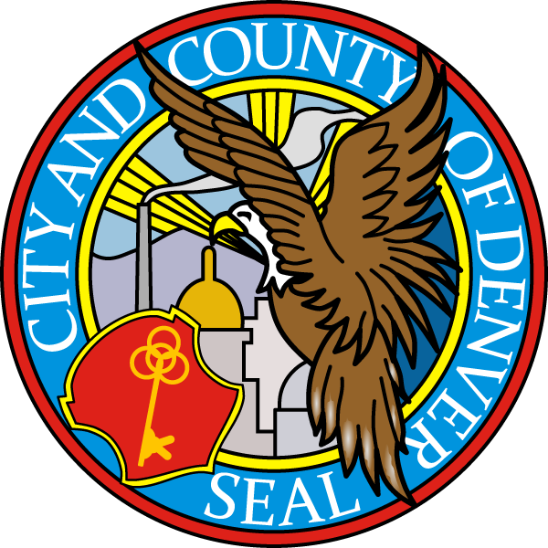 Denver City and County Seal